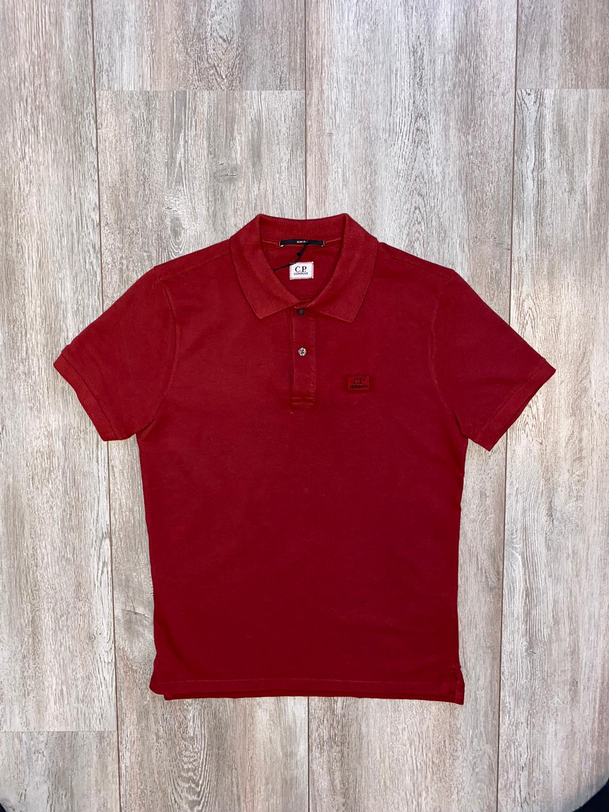 corp slim fit shirt