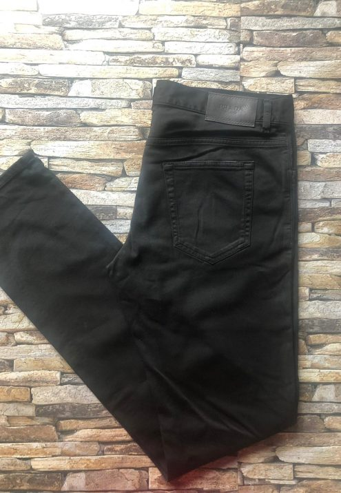 PRADA SLIM FIT JEANS