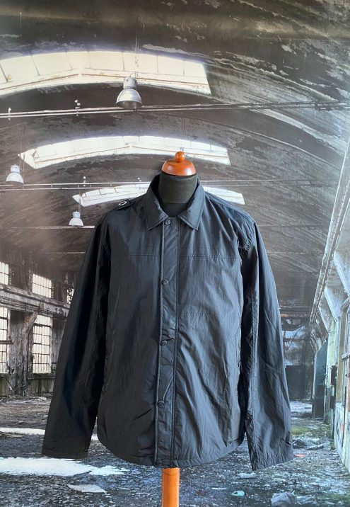 MA.STRUM NYLON JACKET OVERSHIRT