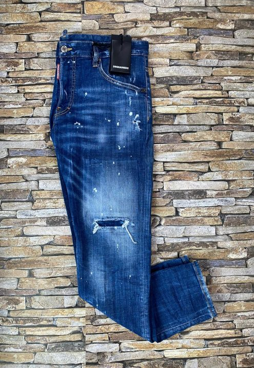 DSQUARED2 SK JEANS