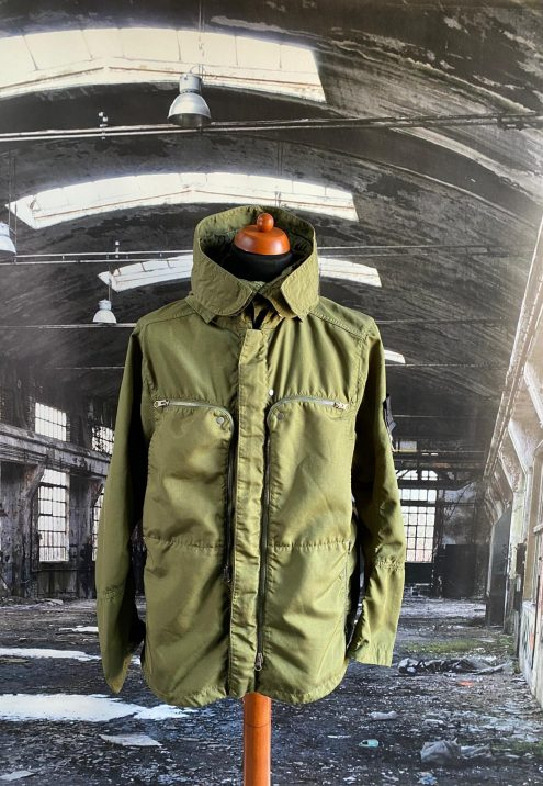 STONE ISLAND SHADOW PROJECT HOLLOWCORE POLY LIGHT JACKET