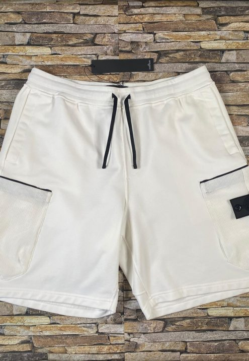 STONE ISLAND SHADOW PROJECT MESH SHORTS